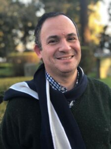 Julio Montaron - Director RADIO🌎SAG