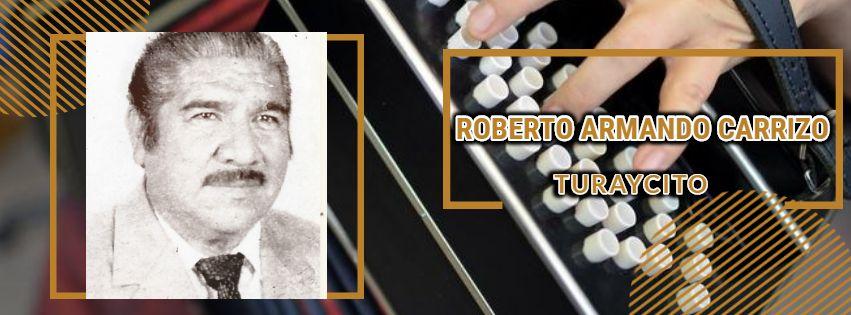 📻 turay homenaje a Armando Carrizo | domingos 21 hs